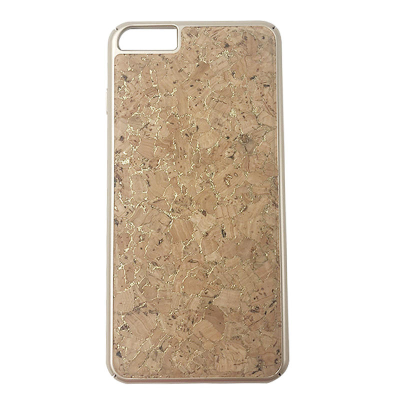 Real wood case protective phone cover