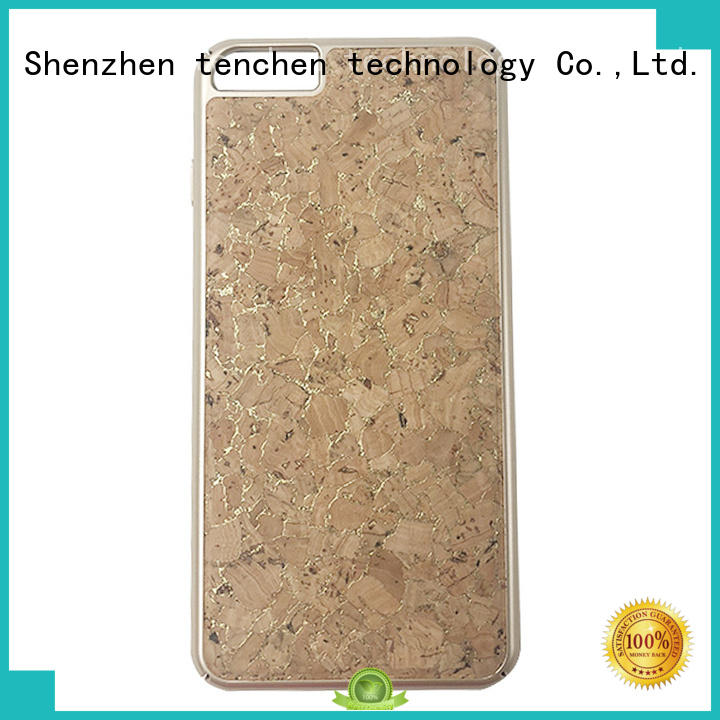 TenChen Tech custom iphone case directly sale for store