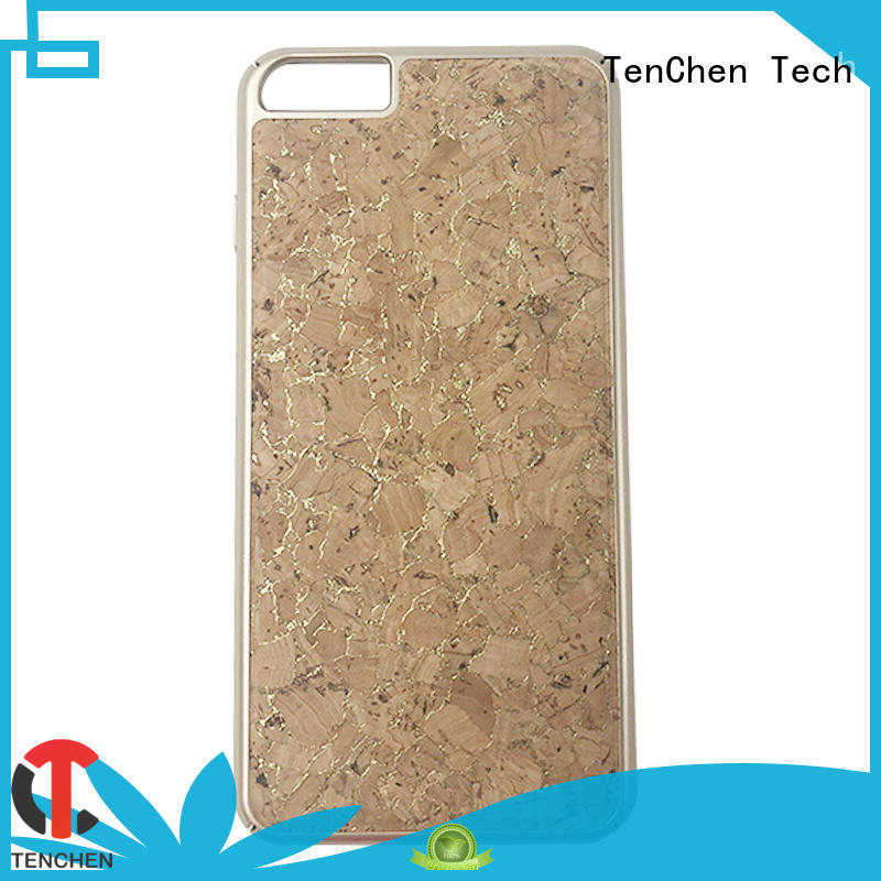 TenChen Tech leather phone case companies manufacturer for home