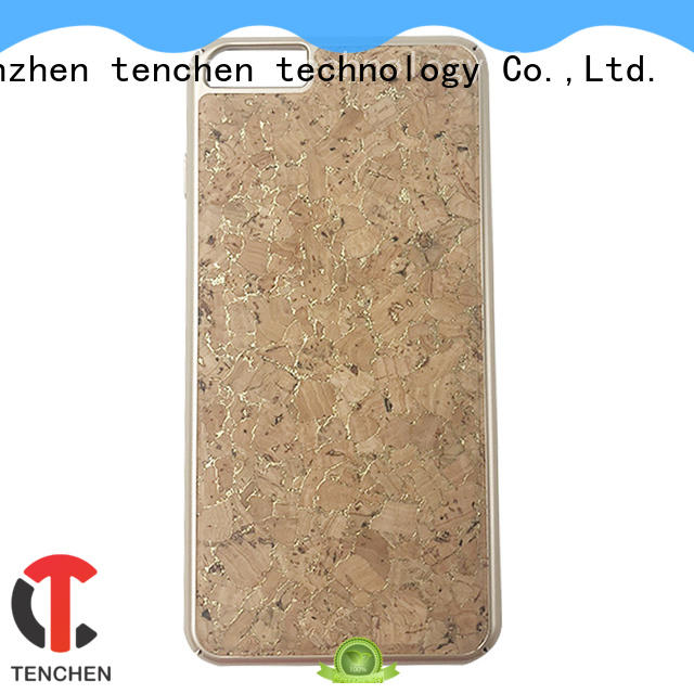 TenChen Tech wallet custom iphone case maker series for retail