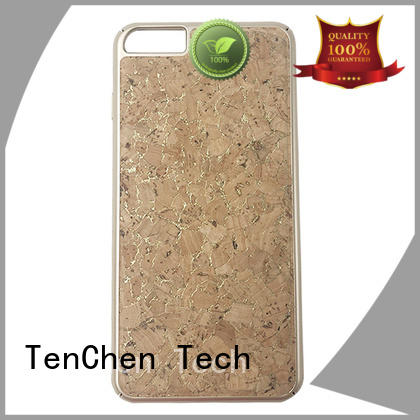 TenChen Tech Brand pla color case iphone 6s corner factory