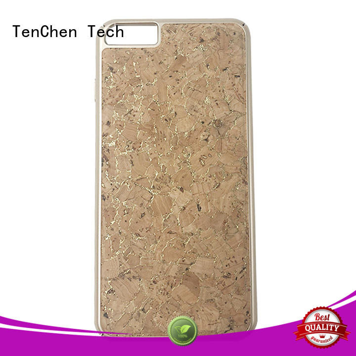 TenChen Tech Brand blank black mobile phones covers and cases