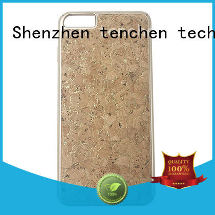 rubber cell phone cases directly sale for shop TenChen Tech