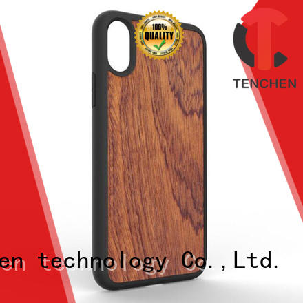 microfiber iphone 11 case from China for household