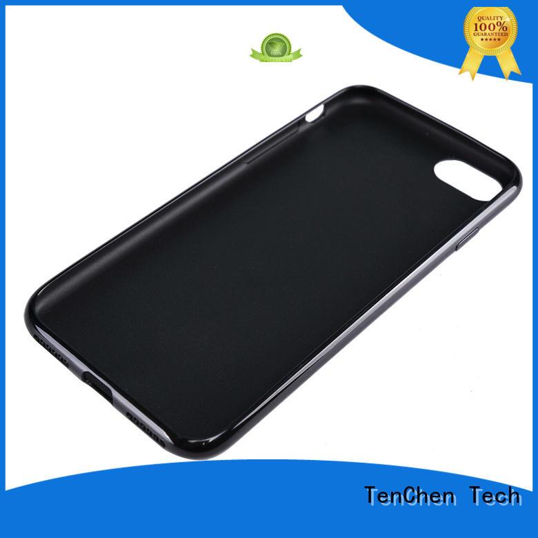 colour coloured cover case iphone 6s TenChen Tech