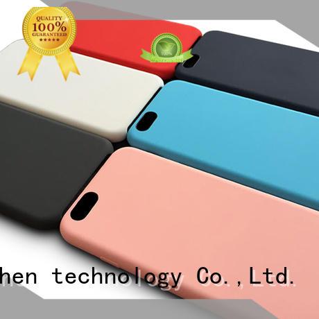 semitransparent phone case companies series for store