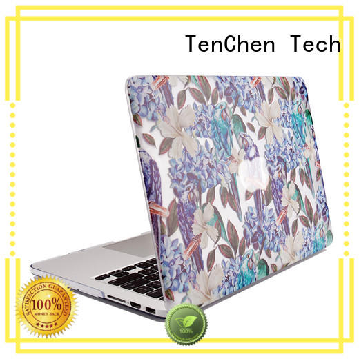 TenChen Tech apple macbook cover series for home