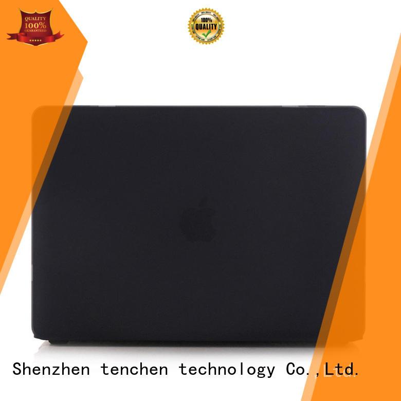 case macbook air black for home TenChen Tech
