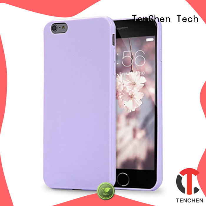 TenChen Tech black buy iphone 6 case directly sale for shop