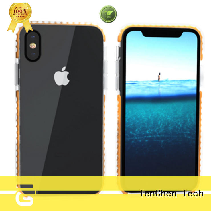 TenChen Tech soft apple iphone 6s case design for home
