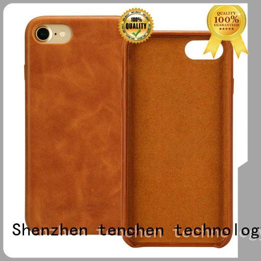 TenChen Tech black custom iphone case maker manufacturer for home
