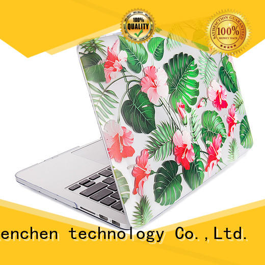 TenChen Tech quality macbook pro computer case manufacturer for home