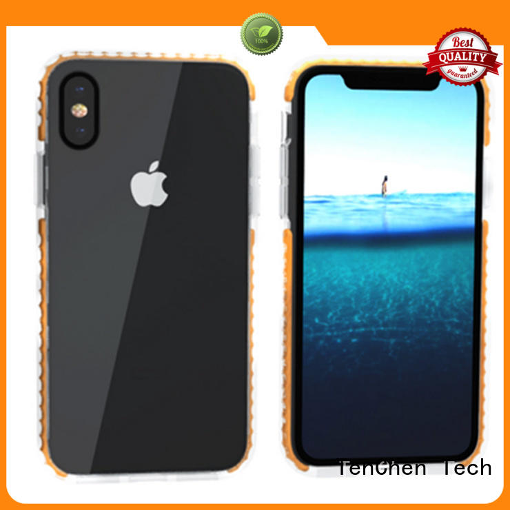 Hot case iphone 6s blank TenChen Tech Brand