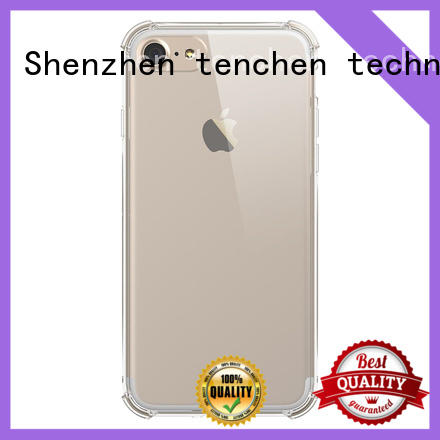 TenChen Tech rubber personalised phone case manufacturer series for store