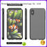 TenChen Tech clear custom made phone case from China for store