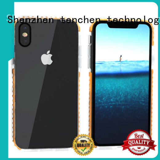 mobile phones covers and cases tpu gradient pla case iphone 6s manufacture