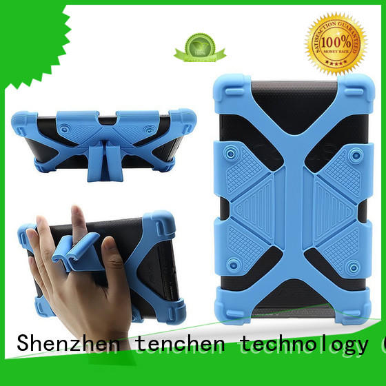 360 ipad air tough case customized for home TenChen Tech