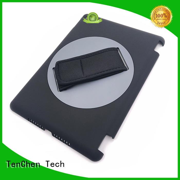 Wholesale back air apple ipad air case TenChen Tech Brand
