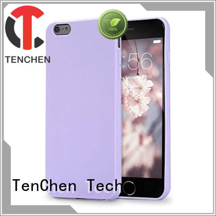 TenChen Tech metal case manufacturer for retail