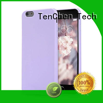 color leather case iphone 6s TenChen Tech Brand