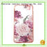 fiber mobile phones covers and cases transparent TenChen Tech company