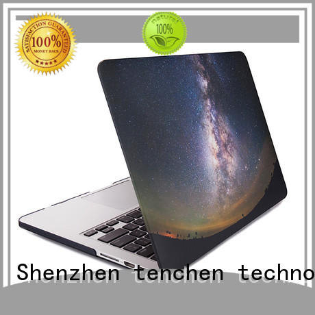TenChen Tech Brand protective macbook pro protective cover wool supplier