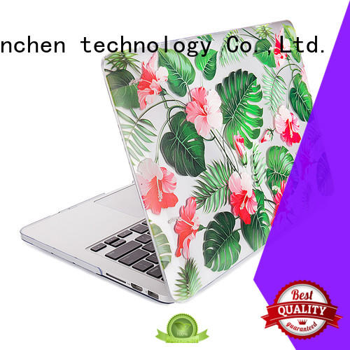 TenChen Tech certificated cool macbook pro cases directly sale for store