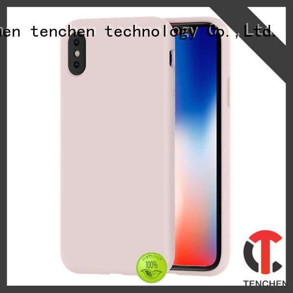 corner best clear iphone 6s case imd for store TenChen Tech