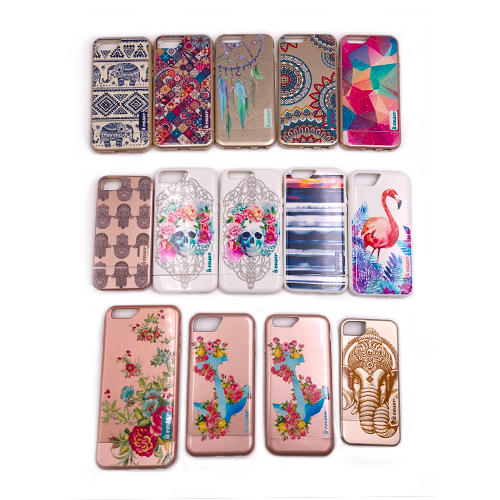 Best Bulk Iphone Cases & Custom Phone Cases Bulk On Tenchen-TenChen Tech