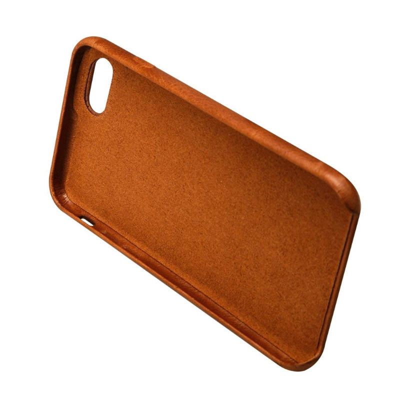 product-High quality leather protective phone case-TenChen Tech-img-1