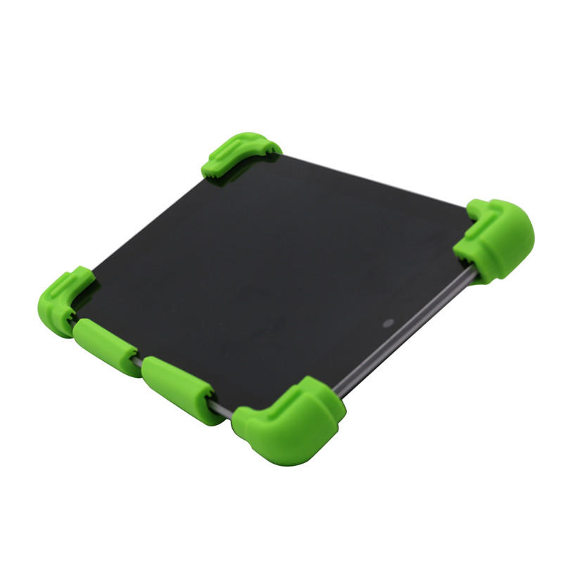 TenChen Tech quality ipad protective cover silicon for retail