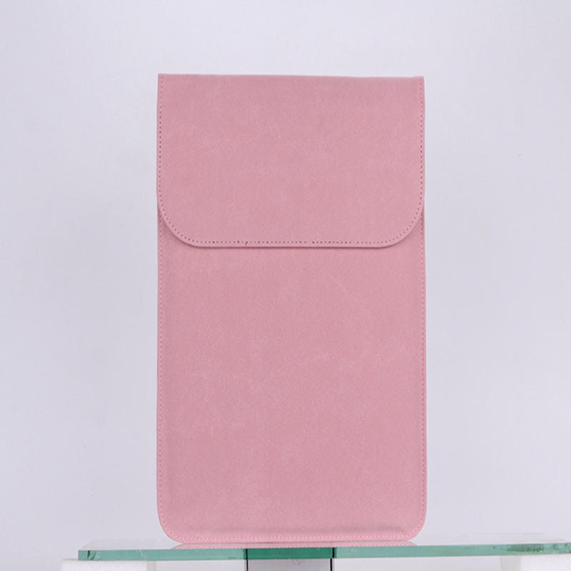 Wool felt notebook case and bag sleeve for macbook of 11-TenChen Tech