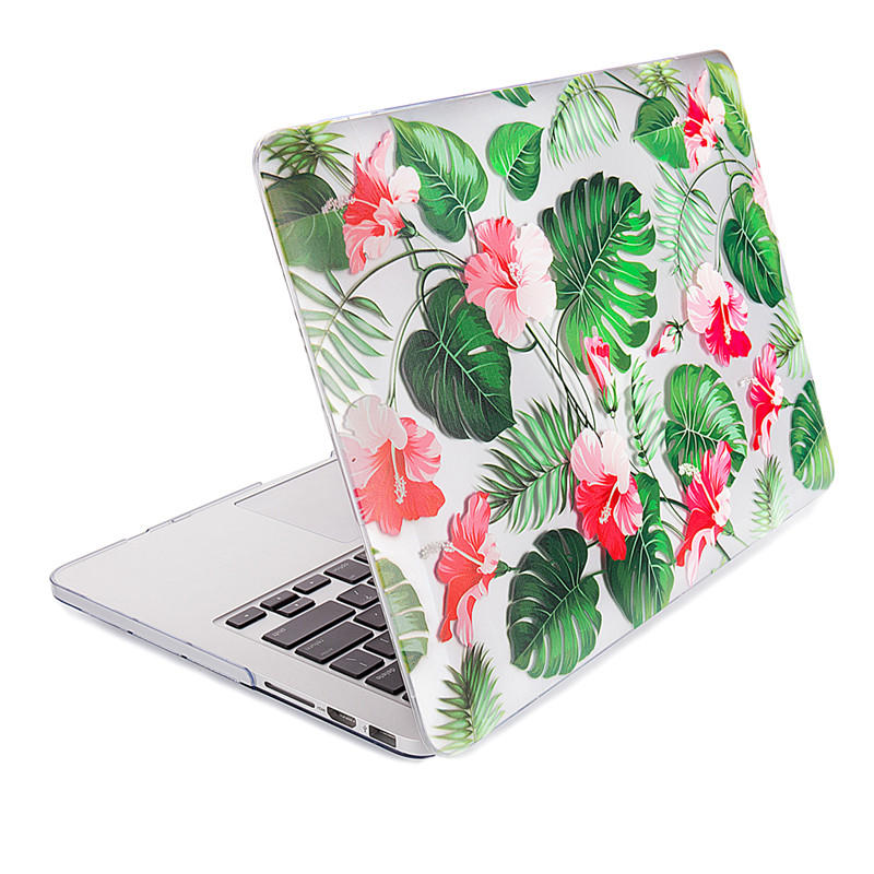 TENCHEN MacBook Air Cover Protective Case Anti-scratch and Anti-dust