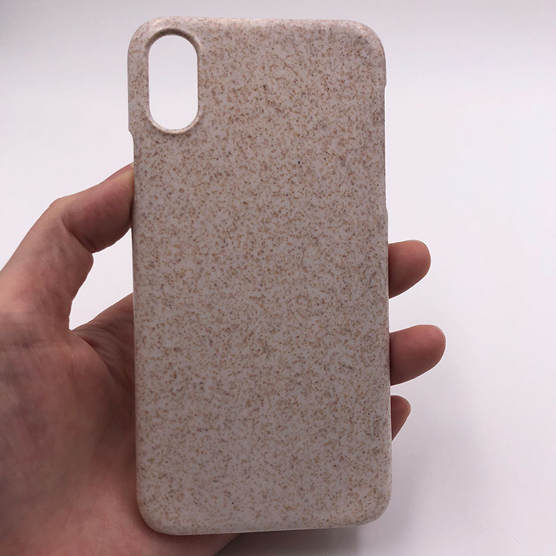 TenChen Tech-Pla Eco-friendly Phone Case For Iphone X Pla0001 | Durable Cell Phones Company-4
