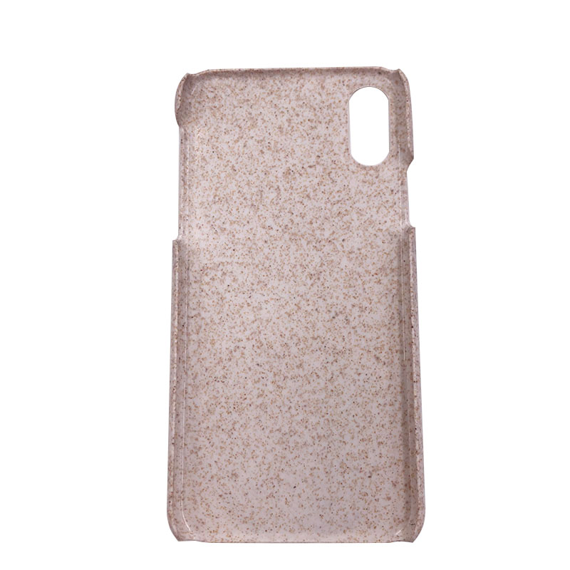 TenChen Tech-PLA Eco-Friendly Phone Case For Iphone X Pla0001-1