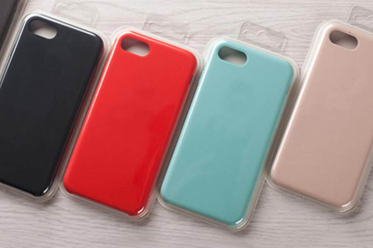 TenChen Tech-Find Liquid Silicone Case Protective Phone Cover | Manufacture-5