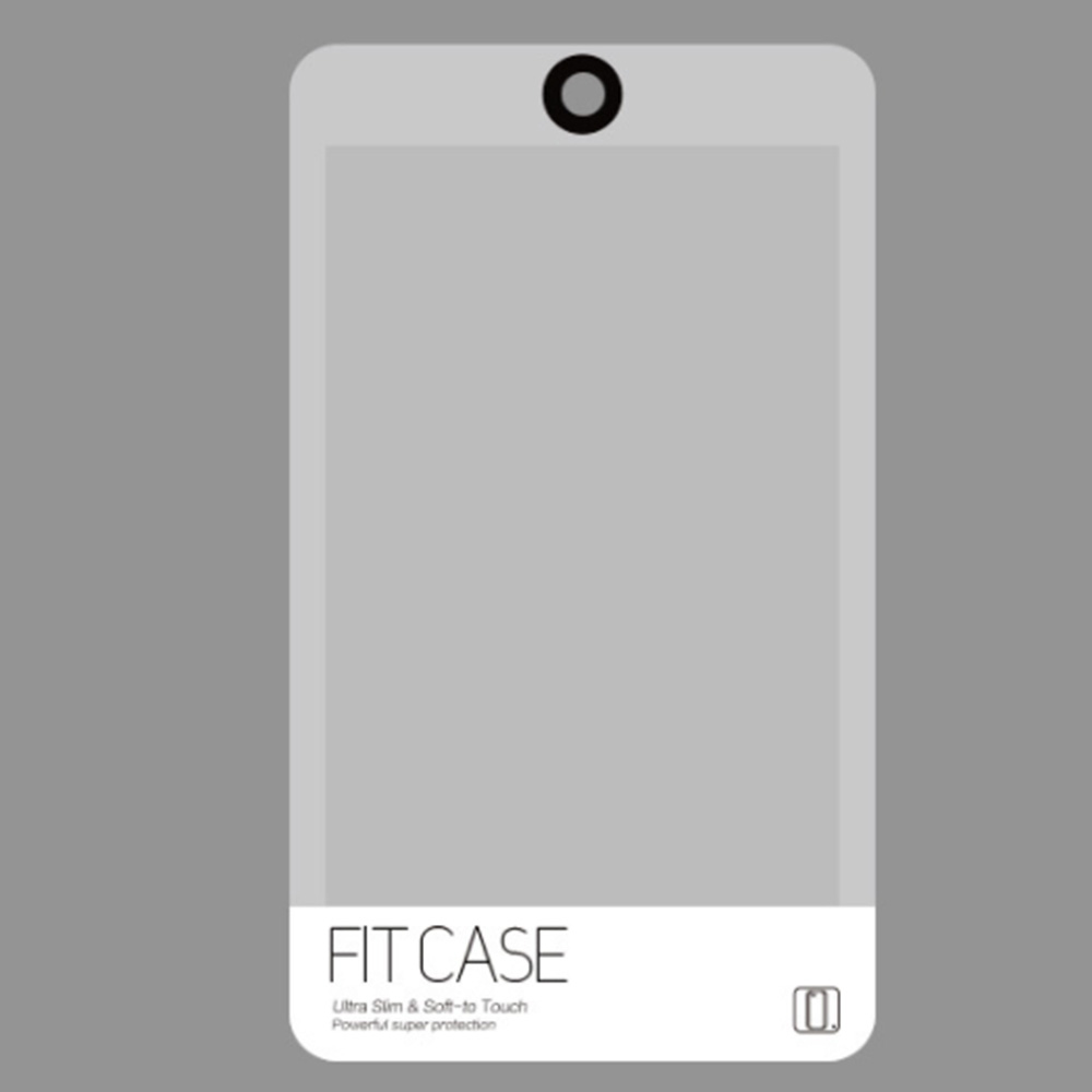 Transparent TPU protective phone cover-12