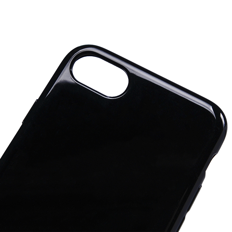 TenChen Tech-Solid Colour Soft Tpu Protective Phone Case For Iphone | Phone case-2