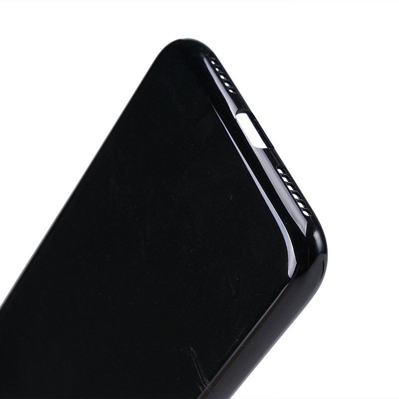 black iphone 11 case series for business-4