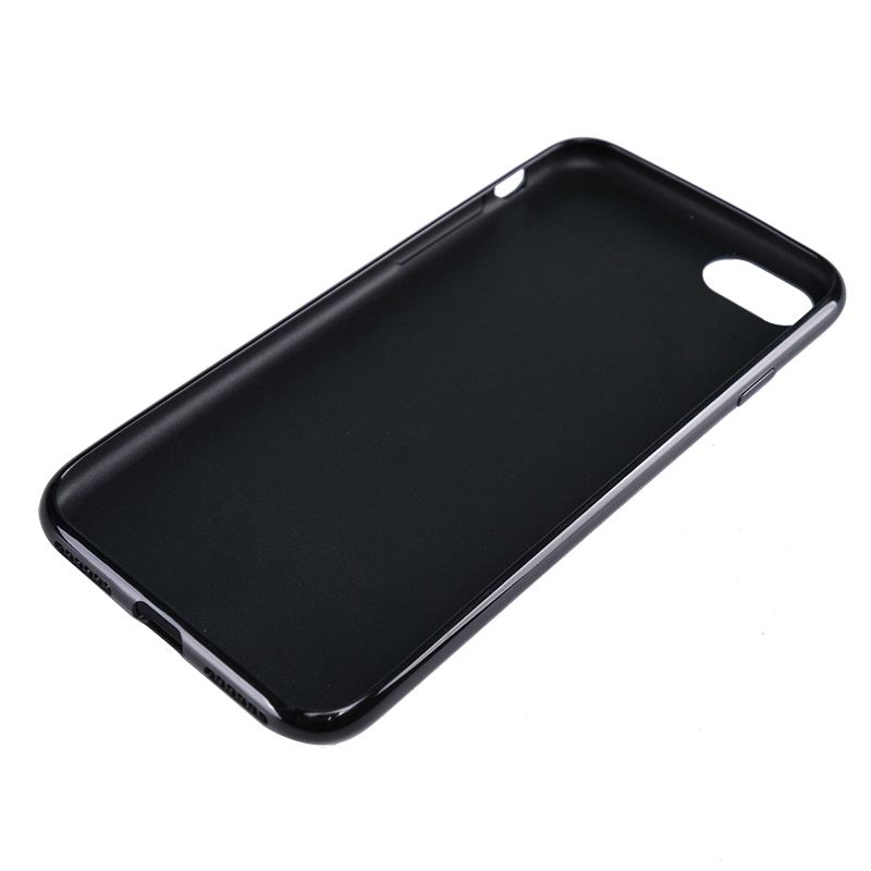 black iphone 11 case series for business-6