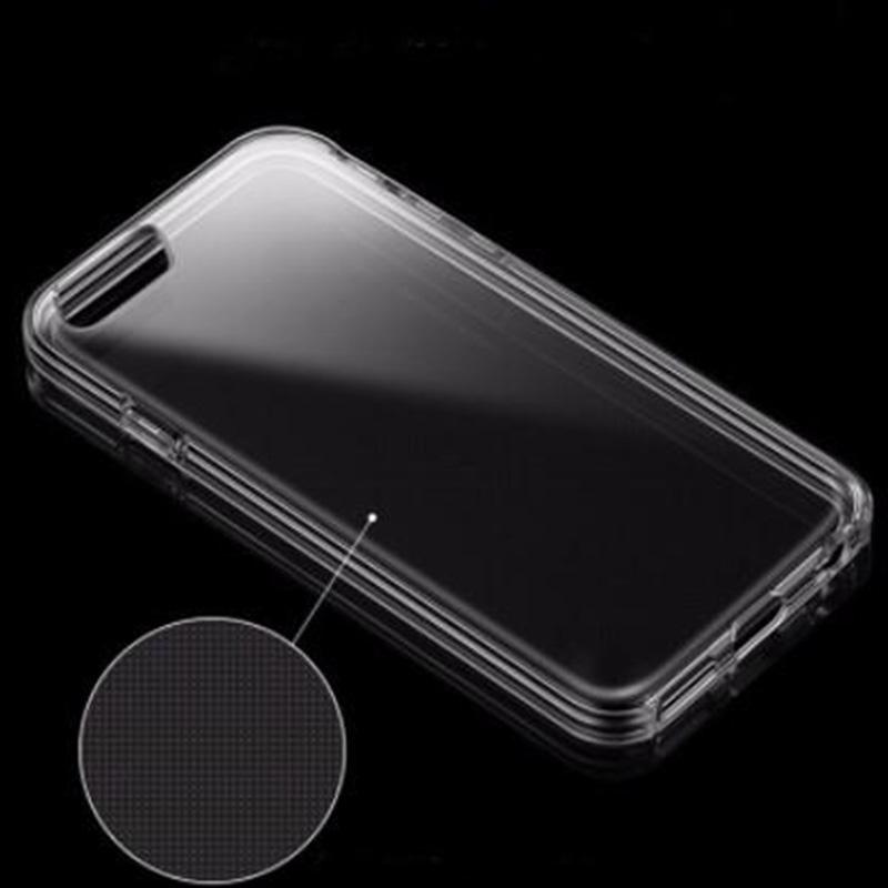 TenChen Tech-High-quality Transparent Tpu Protective Phone Cover | Phone Case-2