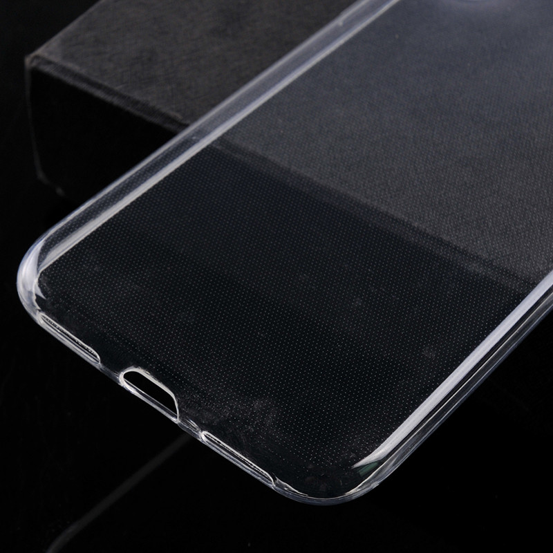 TenChen Tech-High-quality Transparent Tpu Protective Phone Cover | Phone Case-8