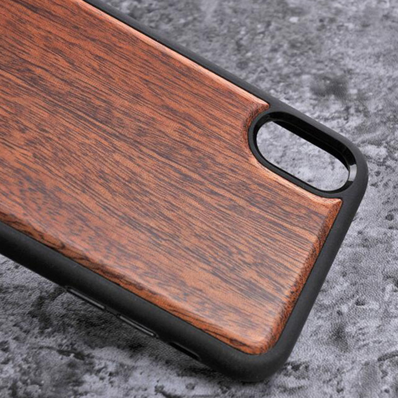 TenChen Tech-Best Real Wood Case Protective Phone Cover Manufacture - Tenchen-1