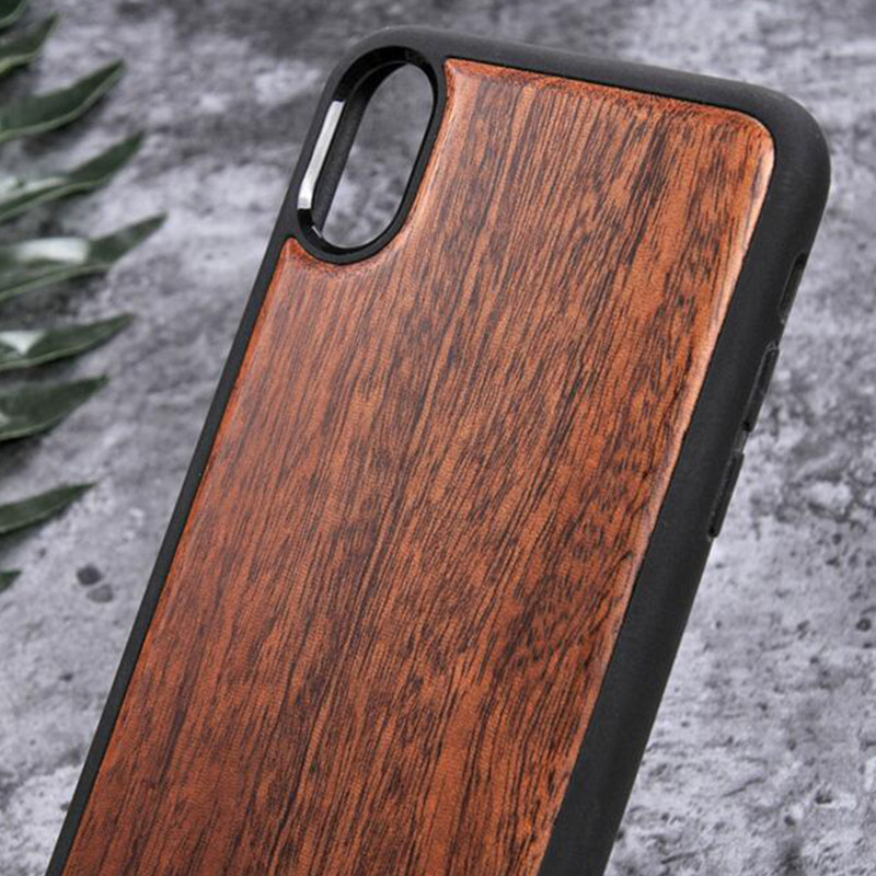 TenChen Tech-Best Real Wood Case Protective Phone Cover Manufacture - Tenchen-2