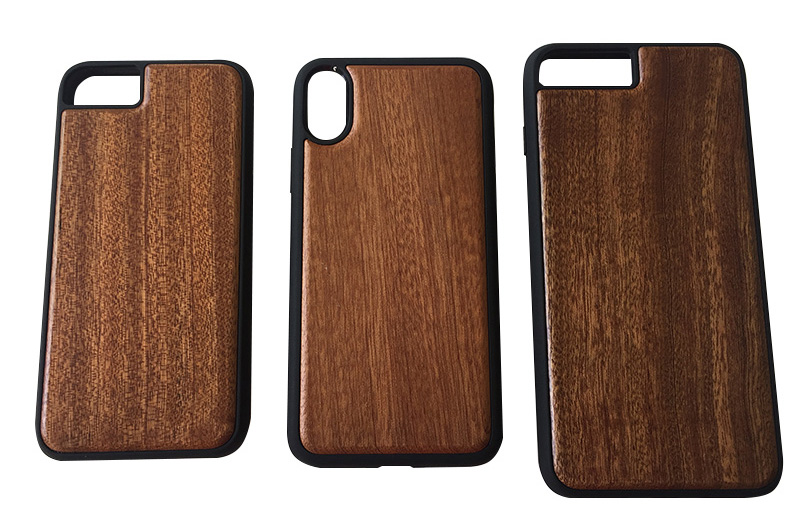 TenChen Tech-Best Real Wood Case Protective Phone Cover Manufacture - Tenchen