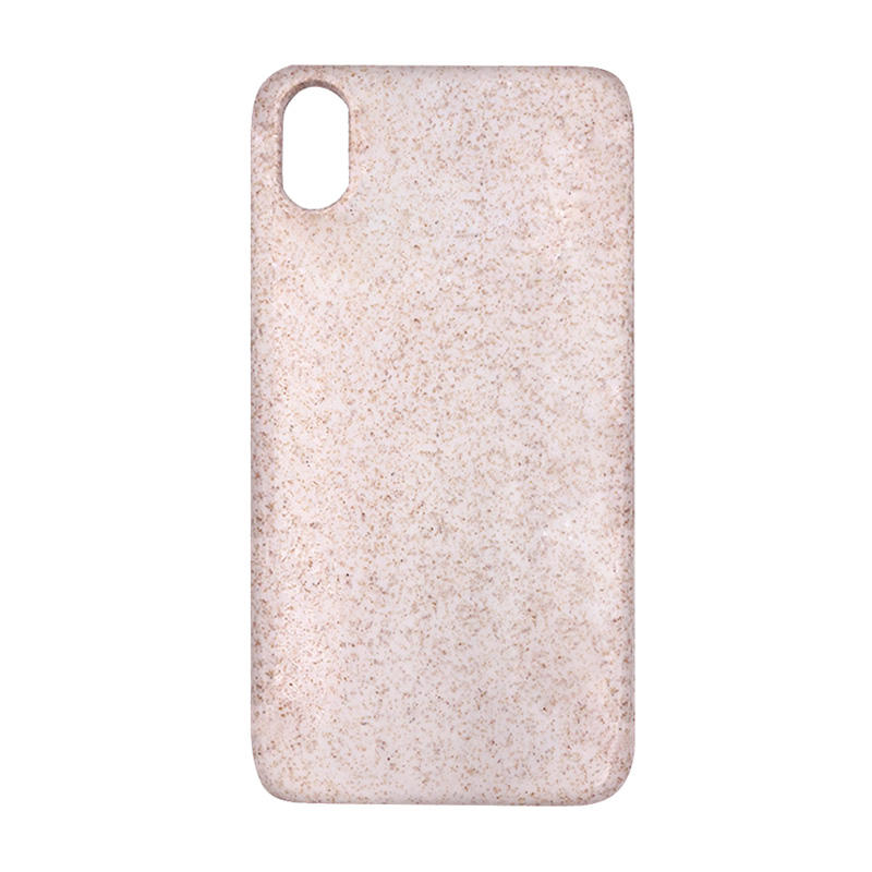 PLA  Eco-Friendly Phone Case For Iphone X Pla0001
