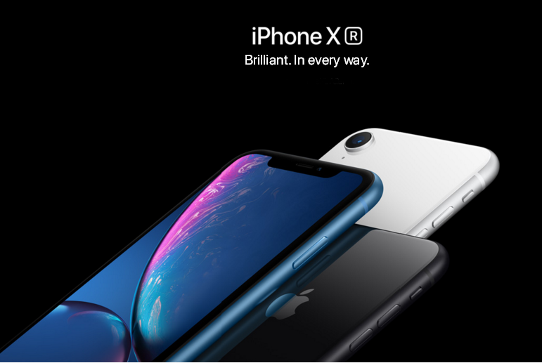 TenChen Tech-News About Iphone XR Will Be On Sale Around 19th Oct