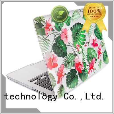 laptop pc black TenChen Tech Brand macbook pro protective cover factory