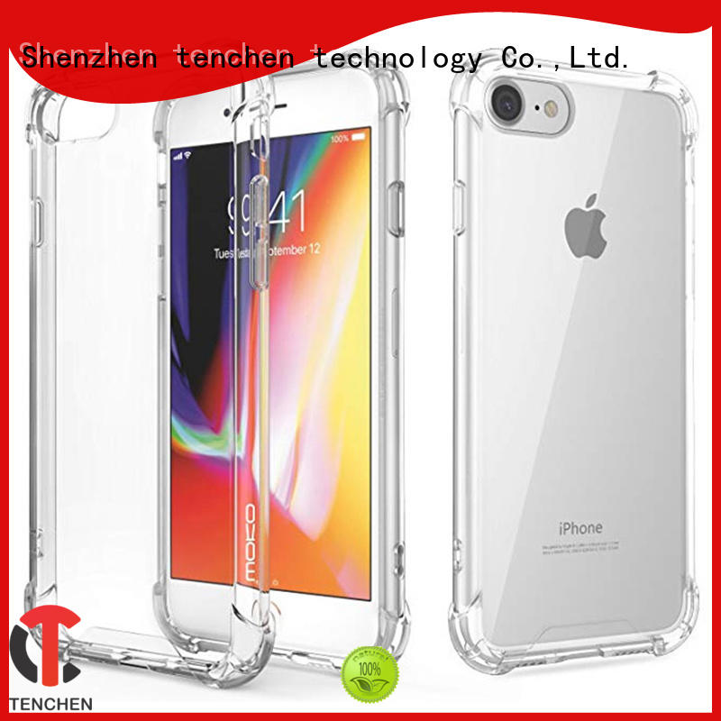 Quality TenChen Tech Brand mobile phones covers and cases color
