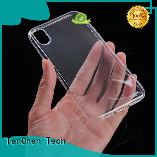 TenChen Tech silicon iphone case manufacturer for home
